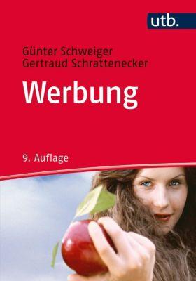 Werbung, Günter Schweiger, Gertraud Schrattenecker