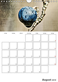 Werden und Vergehen (Wandkalender 2019 DIN A4 hoch) - Produktdetailbild 8
