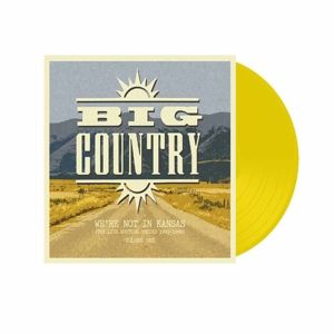 WE'RE NOT IN KANSAS VOL. 1, Big Country