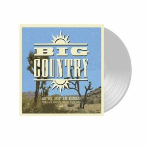 WE'RE NOT IN KANSAS VOL. 2, Big Country