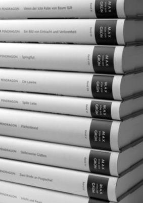 Werkausgabe, 10 Bde. - Max Von Der Grün pdf epub