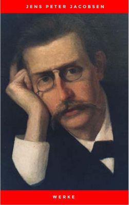 Werke, Jens Peter Jacobsen