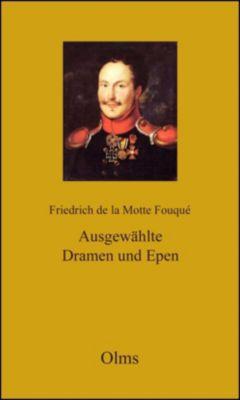 Werke - Friedrich de la Motte Fouqué |