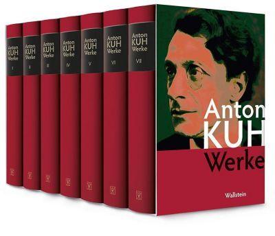 Werke, 7 Bde. - Anton Kuh pdf epub
