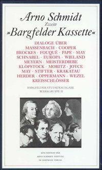 Werke, Bargfelder Ausgabe, Werkgr.2, 6 Bde. - Arno Schmidt  