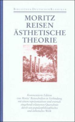Werke: Bd.2 Popularphilosophie; Reisen; Ästhetische Theorie - Karl Philipp Moritz pdf epub