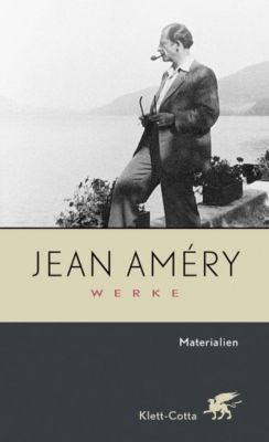 Werke: Bd.9 Materialien, Jean Amery