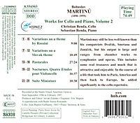 Werke F.Cello U.Klavier V.2 - Produktdetailbild 1