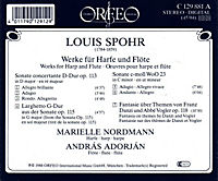 Werke F.Harfe U.Flöte/Op.113/115/118/Woo 23 - Produktdetailbild 1