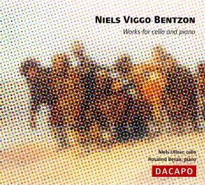 Werke Für Cello Und Klavier, Niels Ullner, Rosalind Bevan