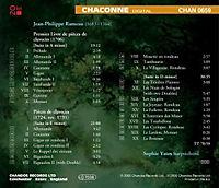 Werke Für Cembalo - Produktdetailbild 1