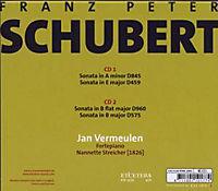 Werke Für Hammerklavier Vol.3 - Produktdetailbild 1