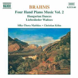 Werke Für Klavier Vierh.Vol.2, S.-t. Matthies, Christian Köhn