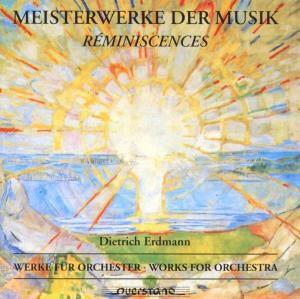 Werke Für Orchester, So Berlin, Bachorch.Berlin, Akad.Orch.Berlin