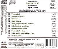Werke Für Orgel - Produktdetailbild 1