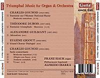 Werke Für Orgel+Orchester - Produktdetailbild 1