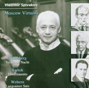 Werke Für Streichorchester, Mov, Vladimir Spivakov