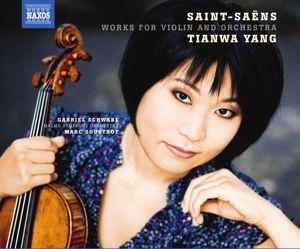 Werke Für Violine Und Orchester, Camille Saint-Saens
