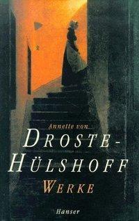 Werke in einem Band - Annette von Droste-Hülshoff pdf epub