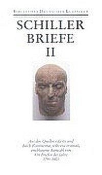 Werke und Briefe: Bd.12 Briefe 1795-1805