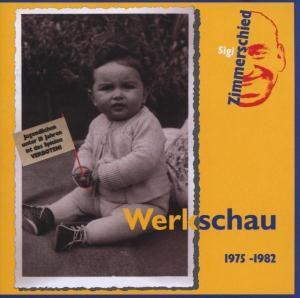 Werkschau 1975-1982, Sigi Zimmerschied