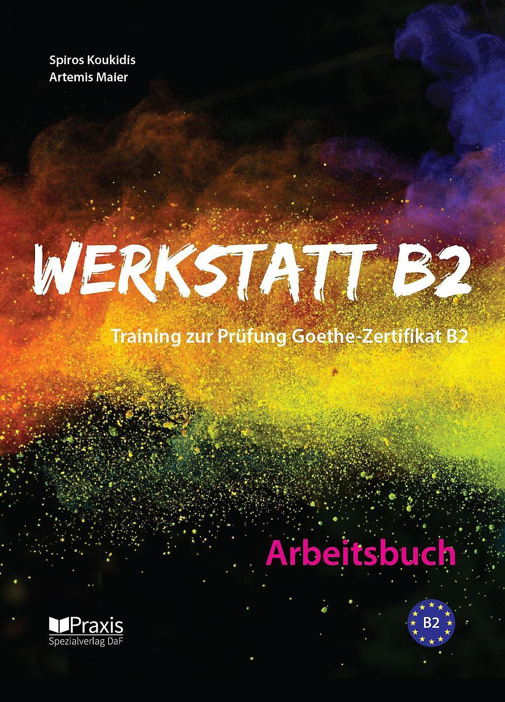 Werkstatt B2 Arbeitsbuch Buch Portofrei Bei Weltbildde