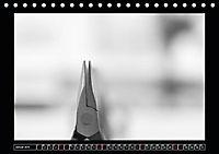 Werkstatt-Impressionen (Tischkalender 2019 DIN A5 quer) - Produktdetailbild 12