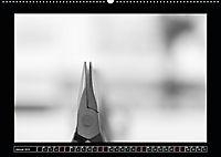 Werkstatt-Impressionen (Wandkalender 2019 DIN A2 quer) - Produktdetailbild 1