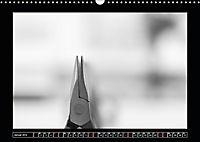 Werkstatt-Impressionen (Wandkalender 2019 DIN A3 quer) - Produktdetailbild 1