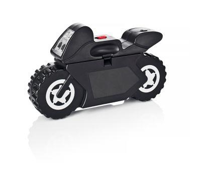 Werkzeugbox Motorrad