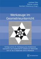 Werkzeuge im Geometrieunterricht