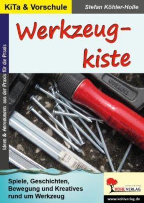 Werkzeugkiste, Stefan Köhler-Holle