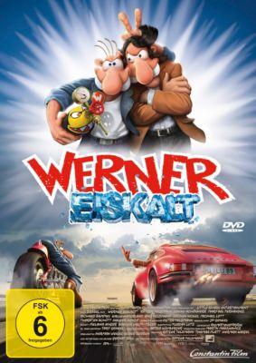 Werner - Eiskalt, Diverse Interpreten