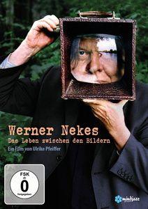 Werner Nekes - Das Leben zwischen den Bildern, Werner Nekes