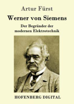Werner von Siemens, Artur Fürst