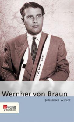 Wernher von Braun, Johannes Weyer