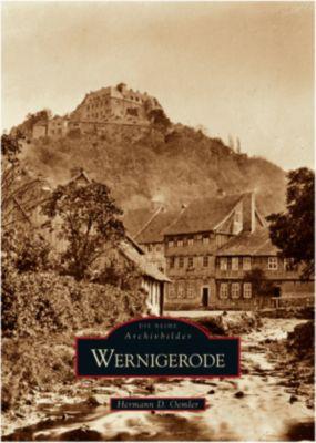 Wernigerode, Hermann D. Oemler