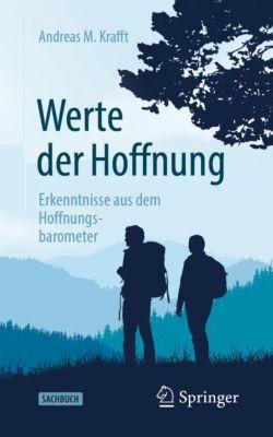 Werte der Hoffnung - Andreas M. Krafft |