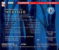 Werther (Gesamtaufnahme) - Produktdetailbild 1