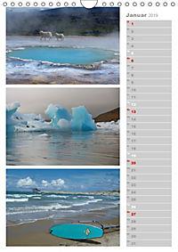 Wertvolle Momente - Sammeln Sie Ihre wertvollsten Momente (Wandkalender 2019 DIN A4 hoch) - Produktdetailbild 1
