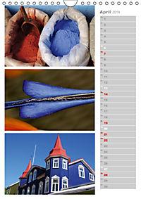 Wertvolle Momente - Sammeln Sie Ihre wertvollsten Momente (Wandkalender 2019 DIN A4 hoch) - Produktdetailbild 4