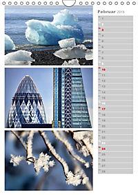 Wertvolle Momente - Sammeln Sie Ihre wertvollsten Momente (Wandkalender 2019 DIN A4 hoch) - Produktdetailbild 2