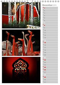 Wertvolle Momente - Sammeln Sie Ihre wertvollsten Momente (Wandkalender 2019 DIN A4 hoch) - Produktdetailbild 12