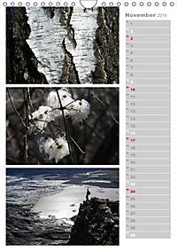 Wertvolle Momente - Sammeln Sie Ihre wertvollsten Momente (Wandkalender 2019 DIN A4 hoch) - Produktdetailbild 11