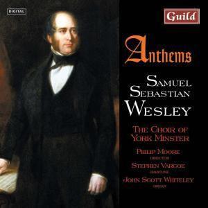Wesley:Anthems, Moore, Varcoe, Whiteley