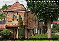Wesseling am Rhein (Tischkalender 2019 DIN A5 quer) - Produktdetailbild 9