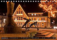 Wesseling am Rhein (Tischkalender 2019 DIN A5 quer) - Produktdetailbild 1