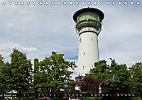 Wesseling am Rhein (Tischkalender 2019 DIN A5 quer) - Produktdetailbild 8