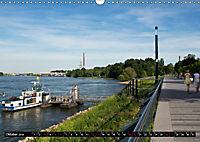 Wesseling am Rhein (Wandkalender 2019 DIN A3 quer) - Produktdetailbild 10