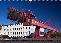 Wesseling am Rhein (Wandkalender 2019 DIN A3 quer) - Produktdetailbild 2